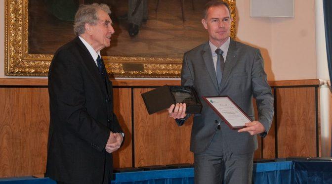 A HolnapVárosáért Díj 2015 - díjátadó ünnepség