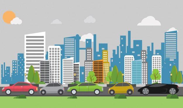 Hogyan működnek együtt a cégek a városokkal?