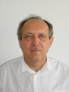 Horváth Tamást, az Alcoa-Köfém Kft. EHS-HR igazgatója