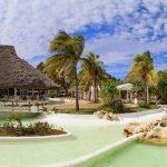 Turisták tömege Kubában