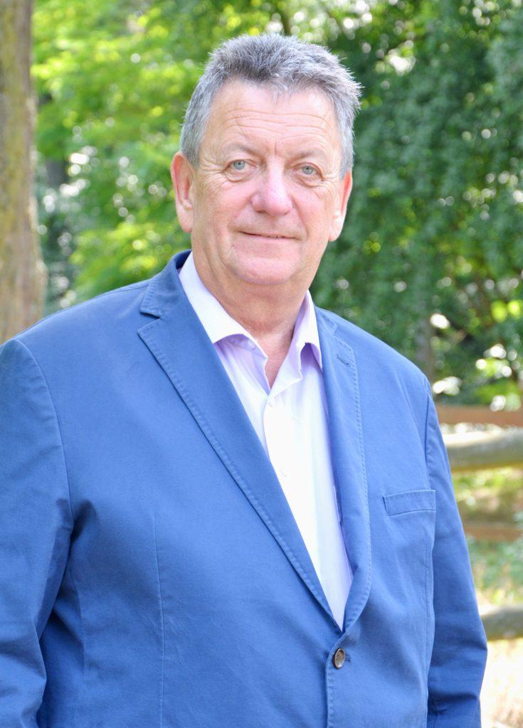 Dr. Czira Szabolcs, Nagykőrös polgármestere