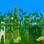 Zöldülő Angyalföld és lakótelepek
