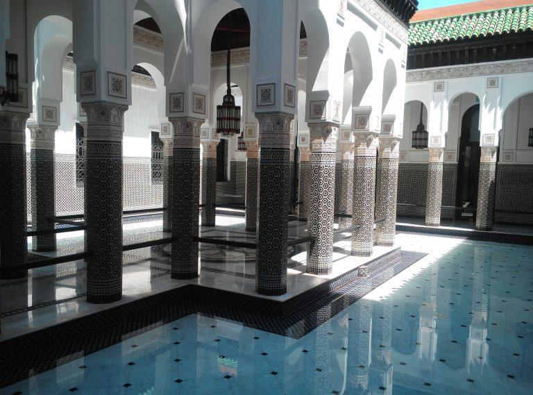 Marokkó zöld útra lépett