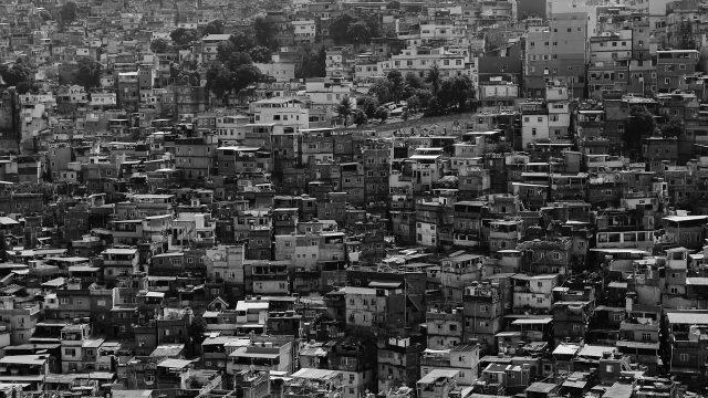 KKV Központ hátrányos lakónegyedből