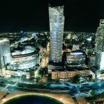 Varsó: közép-európai régiós központtá szeretne válni