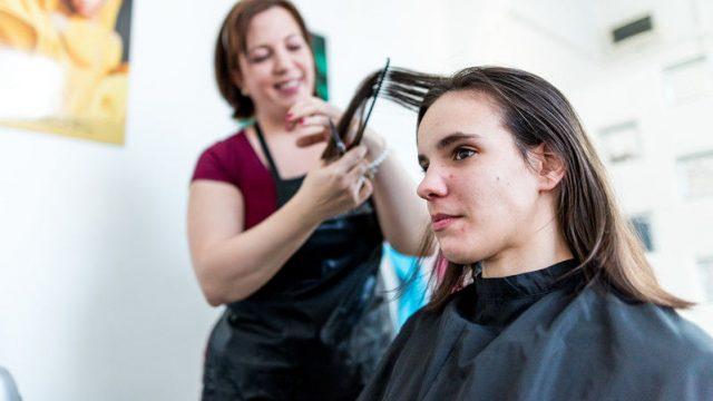 Szociális szépségszalon nyílt Zuglóban