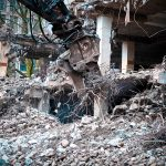 Építőipari hulladékok újrahasznosítása