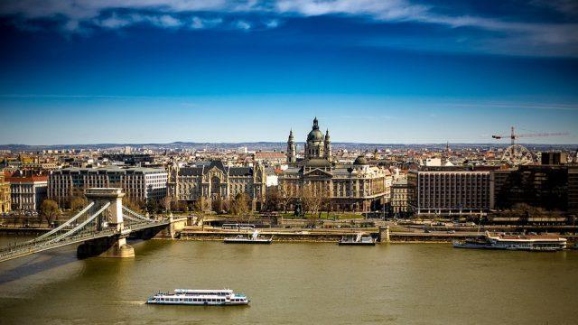 Jön a Budapesti Nyári Fesztivál