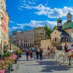 Testvérvárosi együttműködés Krakkó és Budapest között
