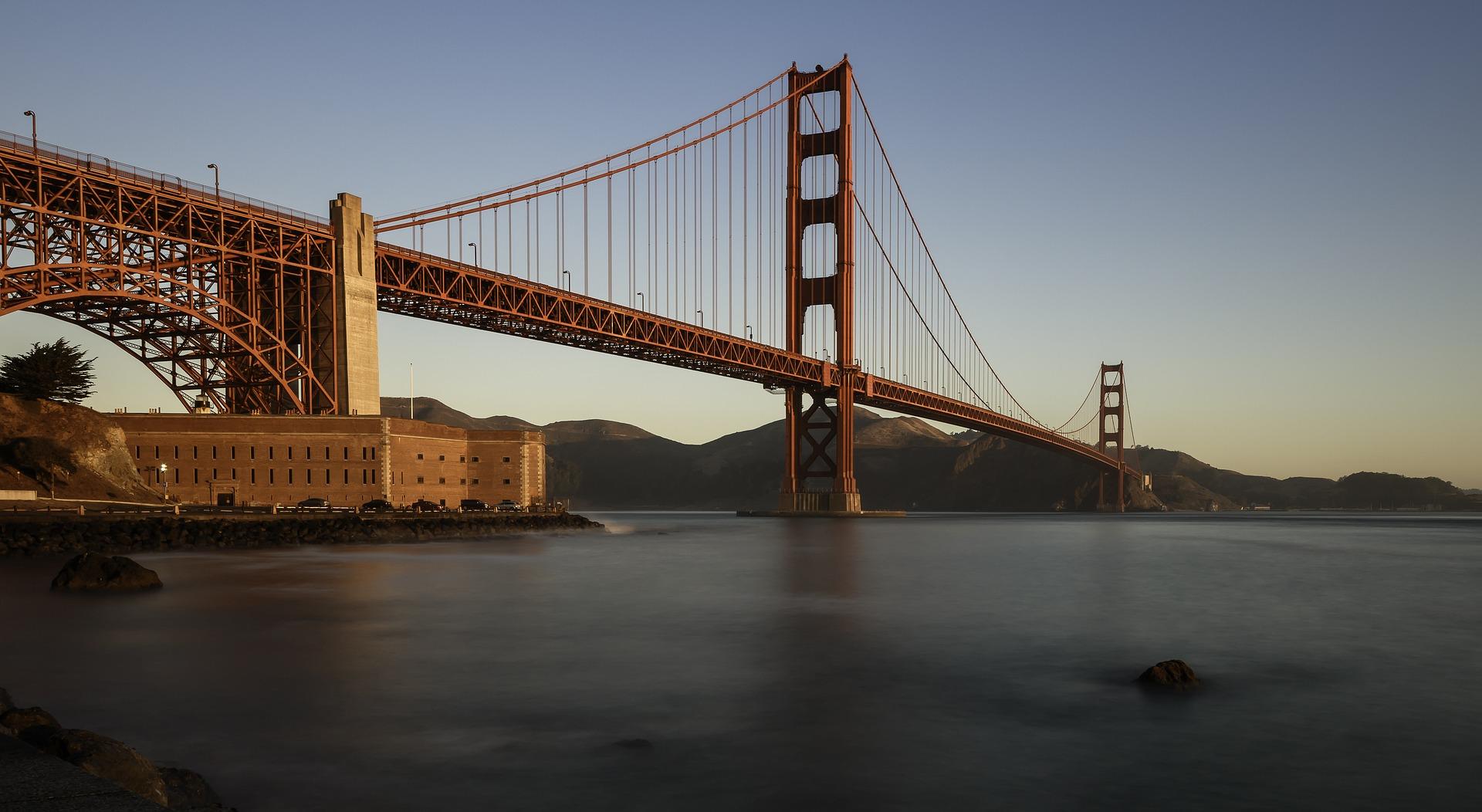 San Francisco a legjobb csúcstechmológiájú város a világon