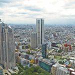 Tokió is a legjobb csúcstechnológiájú városok között