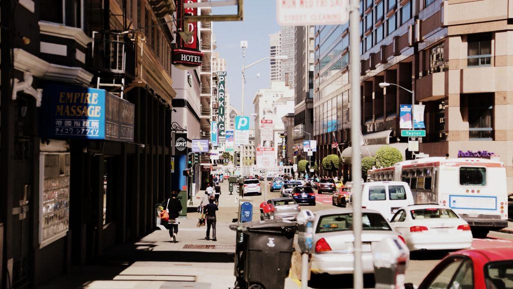 Los Angeles a legjobb csúcstechnológiájú városok között