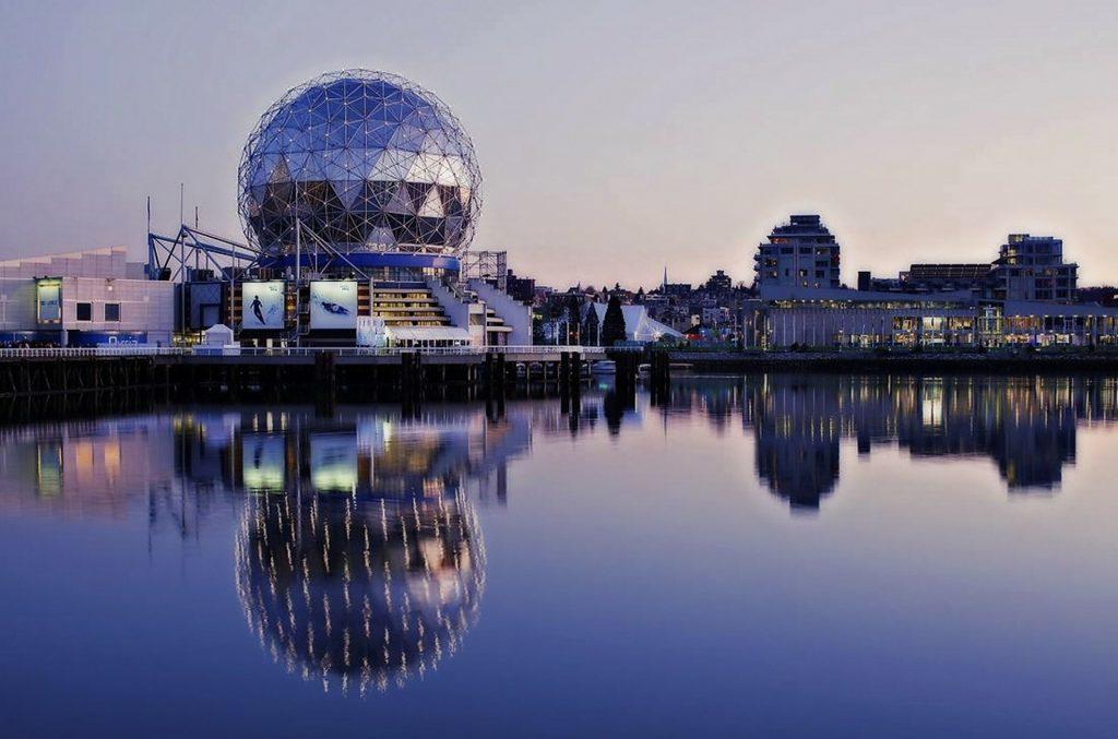 Vancouver a 14. csúcstechnológia szempontjából a Business Insider városrangsorában