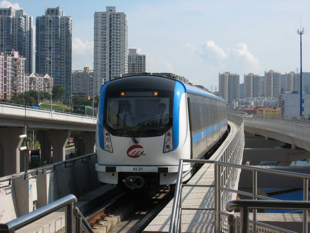 Shenzhen a 20. a legjobb csúcstechnológiájú városok rangsorában