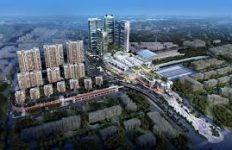 Shanghaj Todtown