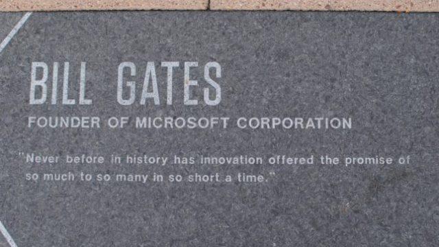 Bill Gates okos várost alapít