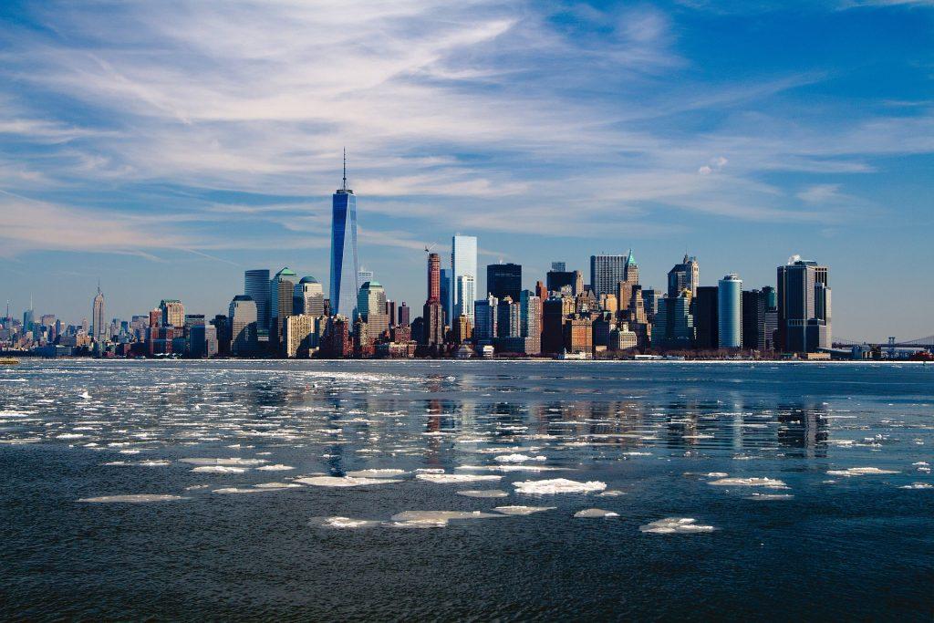 New York a mobilitási index 23. helyén