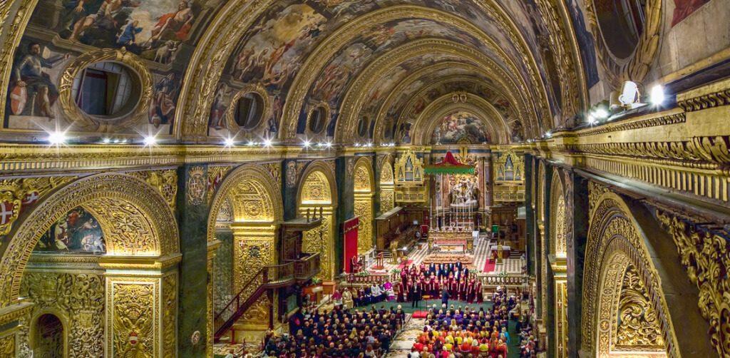 A máltai főváros, Valletta Európa Kulturális fővárosa