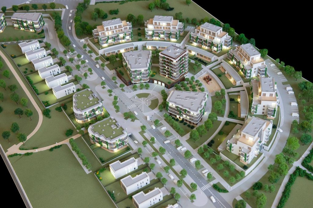 Várostervezés-biztonság