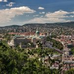Készül Budapest klímastratégiája