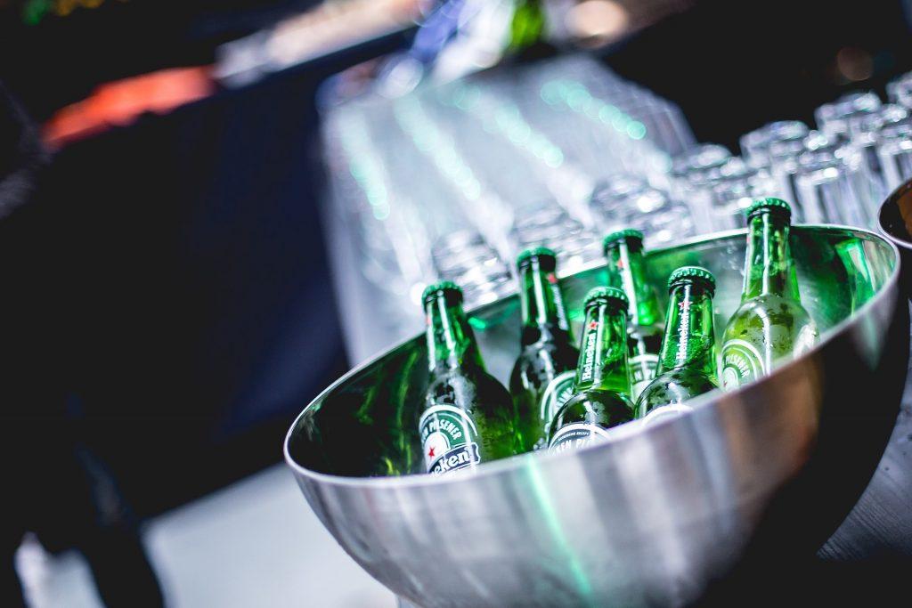 Heineken- Martfűről Sopronba