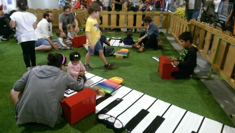 Gyermekbarát városok- Barcelona