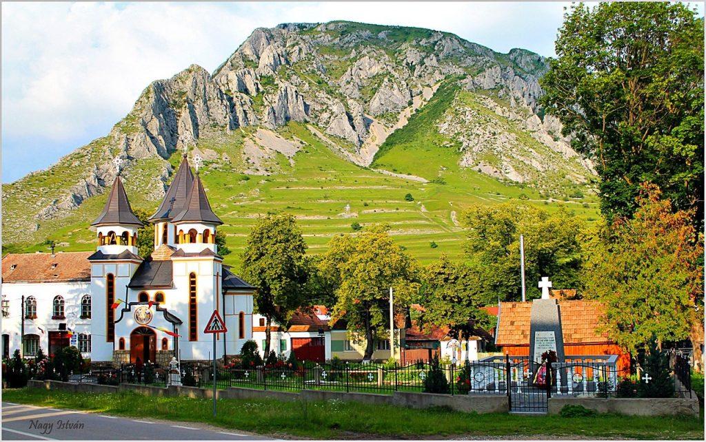 5. Duna-nap Torockón
