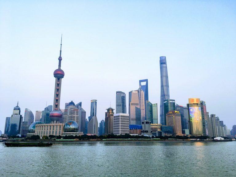Kína élen az innovációban