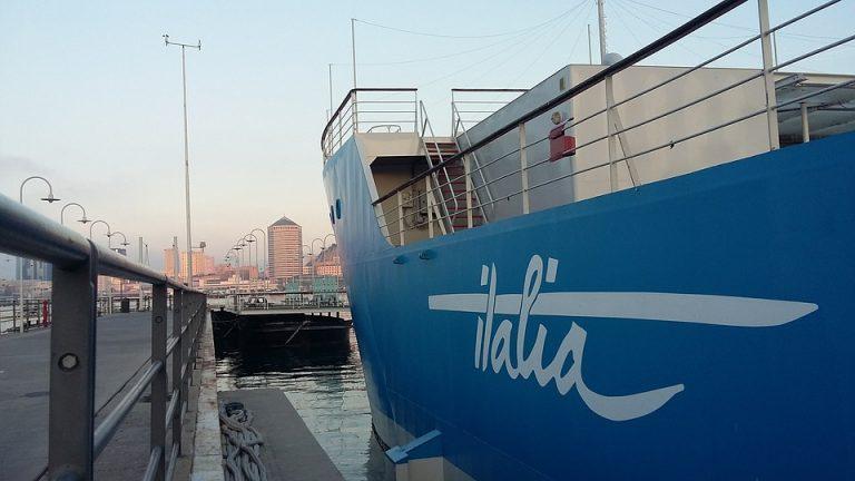 Genova környékén 1 évig szükségállapot