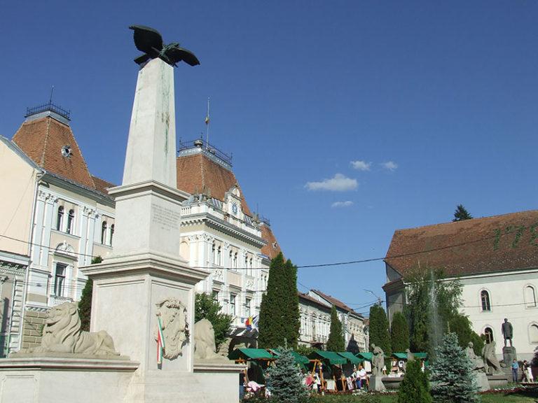 Székelyudvarhely a díszvendég a Budavári Könyvünnepen
