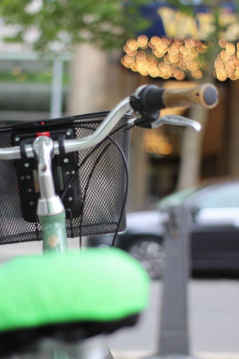 Új bringatérképet adott ki a BKK