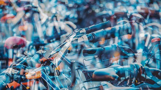 Új biciklitérkép Budapesten