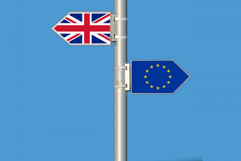James Bond a Brexit-tárgyalásokon