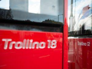 Környezetkíméló trolik buszok helyett