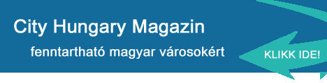 City Hungary Magazin