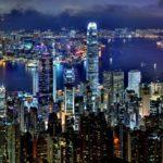 A jövő városai Ázsiában