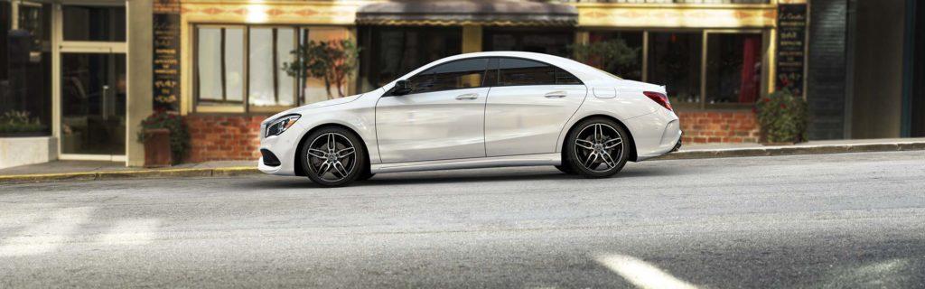 A Mercedes-Benz megkezdi Kecskeméten az új CLA Coupé gyártását