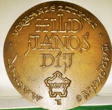 Hild János Díjat kapott a XII. kerület