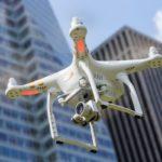 Repülő autók, drónok? A jövő?