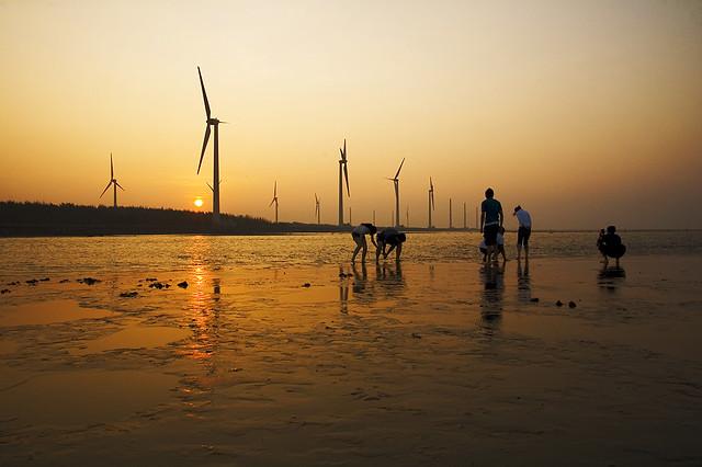 Samso élen jár a megújuló energiák felhasználásában