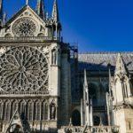 Budapest is támogatja a Notre-Dame újjáépítését