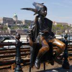 Turizmus- Budapest több küldőpiacon is a TOP10-ben