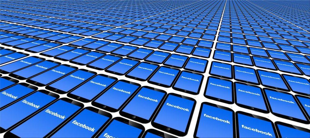 A Facebook térképeket fejleszt a népsűrűség nyomonkövetésére