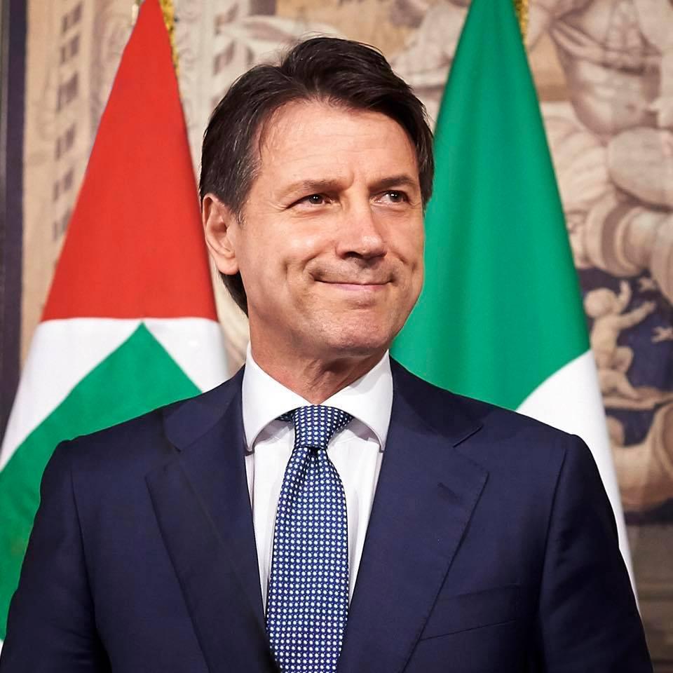 Giuseppe Comte