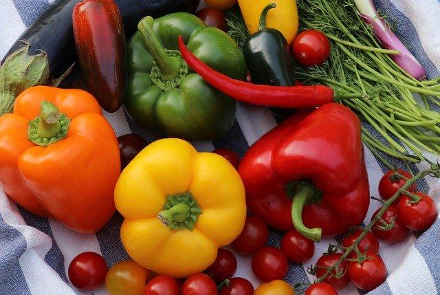 Élelmiszer-alap- létrehozása