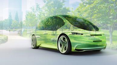 Bosch-önvezető autók fejlesztése