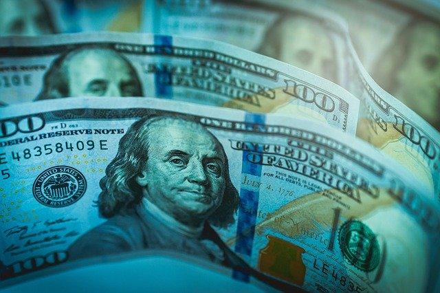 AZ USA gazdasága nem gyengül