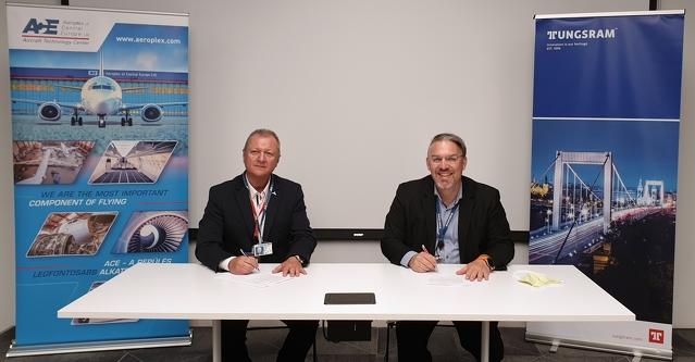 Tungsram-Aeroplex megállapodás