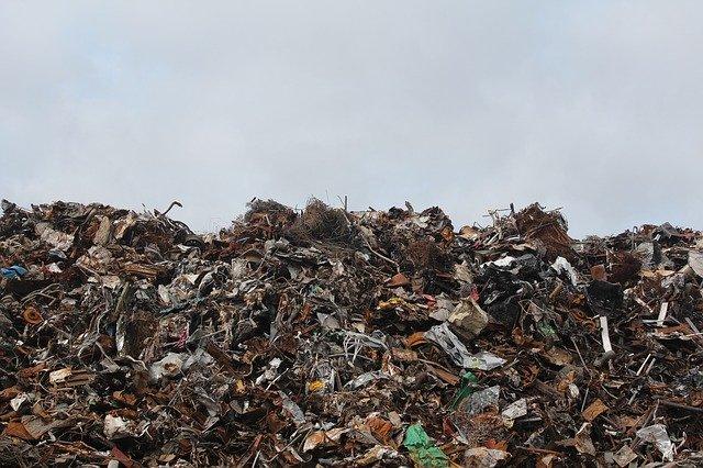 Illegális hulladéklerakók megszüntetése