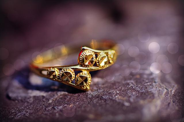Nőtt az aranyékszerek iránti kereslet is